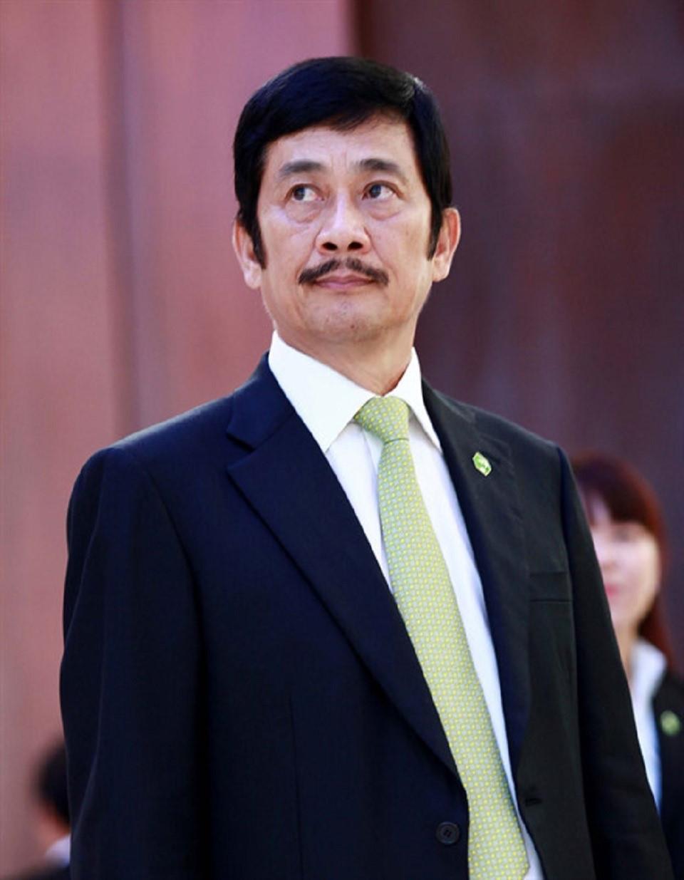Bùi Thành Nhơn - Chủ tịch Novaland