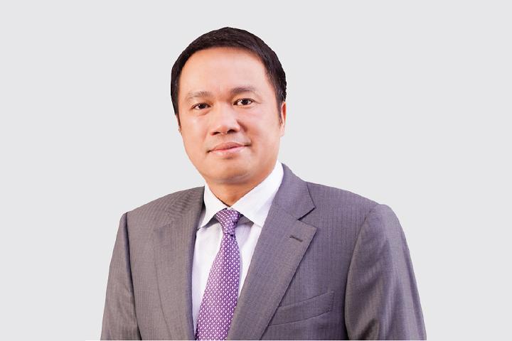 Chủ tịch Techcombank - Hồ Hùng Anh