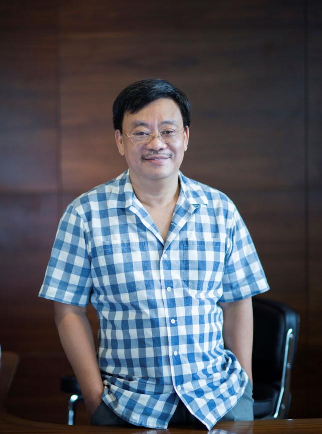 Tỉ phú Nguyễn Đăng Quang