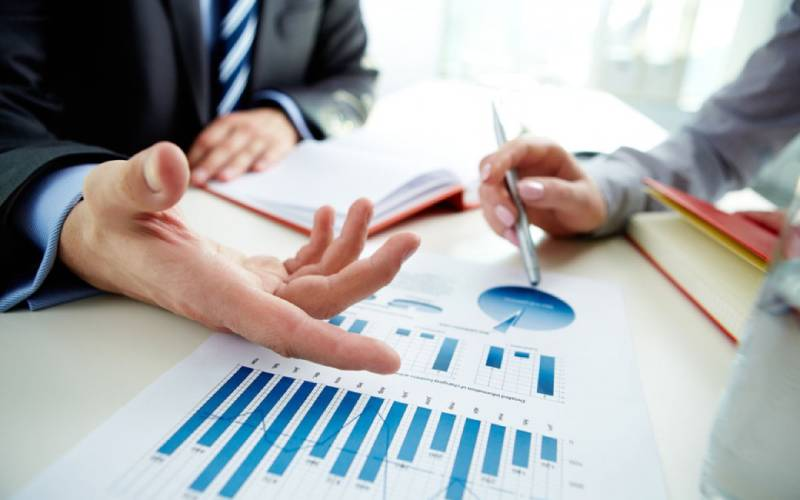 Tài chính doanh nghiệp là gì? Mục tiêu của tài chính doanh nghiệp ...