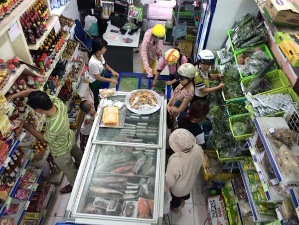 Khởi nghiệp] Bí quyết mở cửa hàng thực phẩm sạch thành công cho ...