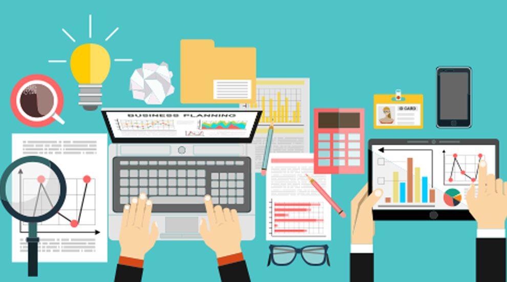 Hướng dẫn cách lập kế hoạch kinh doanh đối với doanh nghiệp nhỏ ...