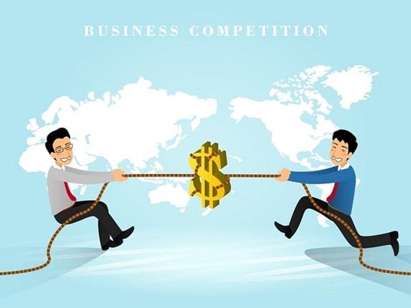 Hướng dẫn cách cạnh tranh thắng lợi trong kinh doanh mới nhất ...