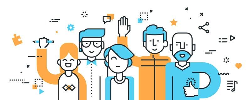 Tổ chức sự kiện 1 trong những chiến lược marketing trực tiếp hiệu quả