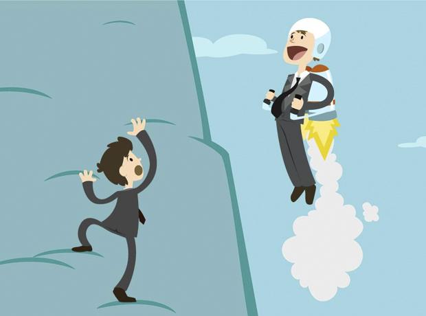 Lợi thế cạnh tranh là gì? Xác định ưu thế cho doanh nghiệp