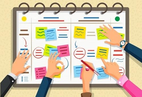 Hướng dẫn cách lập kế hoạch kinh doanh hoàn chỉnh