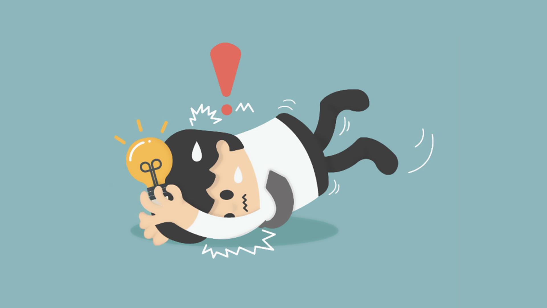 Tổng hợp những nguyên nhân thất bại trong kinh doanh ai cũng nên ...