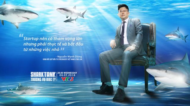 shark dũng 1