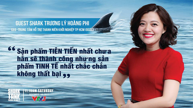 Shark Trương Lý Hoàng Phi