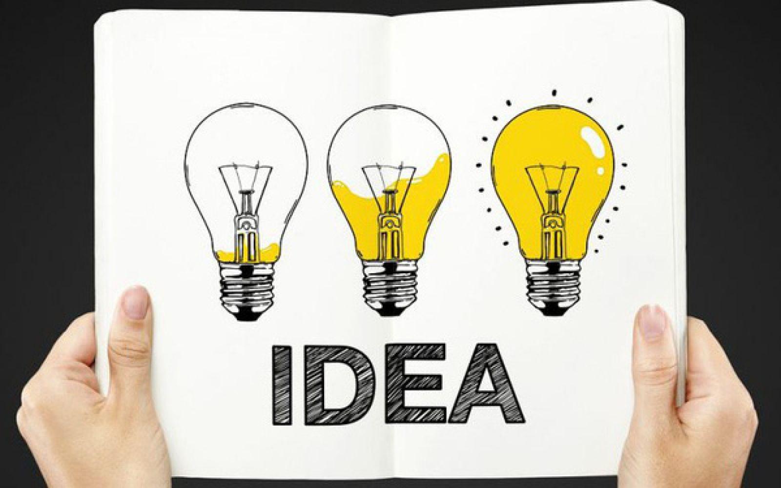 10 ý tưởng kinh doanh ít vốn dành cho người mới làm kinh doanh