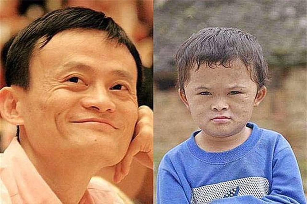 Vì ngoại hình giống Jack Ma, cậu bé nghèo trở nên nổi tiếng, nào ngờ lại  nhận cái kết đắng khi trưởng thành - Doanh Nghiệp Việt Nam