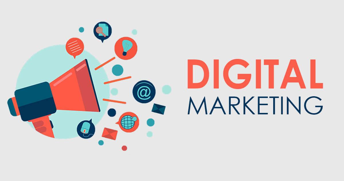 Digital Marketing là gì? Làm sao tự học Digital Marketing? - Kyna.vn