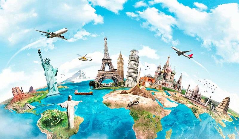 Lữ hành là gì? Những khái niệm về Lữ hành bạn nên biết - Travelgear Blog