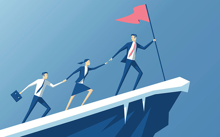 5 cách truyền cảm hứng làm việc cho nhân viên