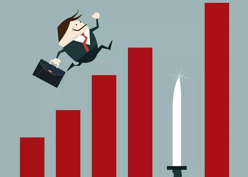 Điểm mặt 20 loại rủi ro trong kinh doanh thường gặp nhất