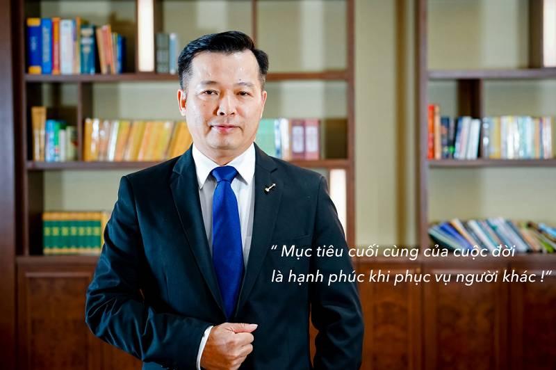 Shark Việt là ai? Xem tiểu sử Shark Nguyễn Thanh Việt - Bstyle.vn