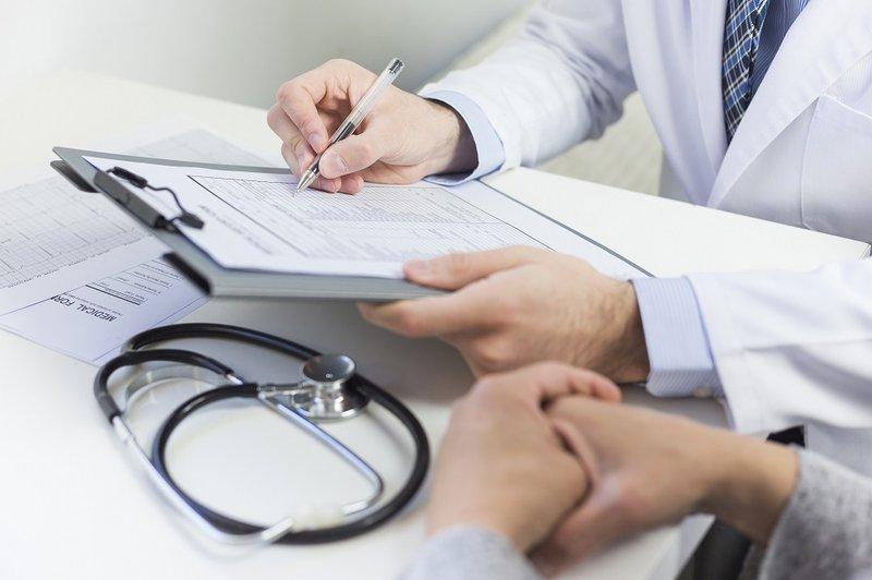 Thông qua các triệu chứng vàthăm dòcận lâm sàng có thể chẩn đoán hội chứnglo lắnglỗ tròn