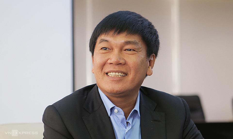 Tài sản của ông Trần Đình Long lên 1,8 tỷ USD - VnExpress Kinh doanh