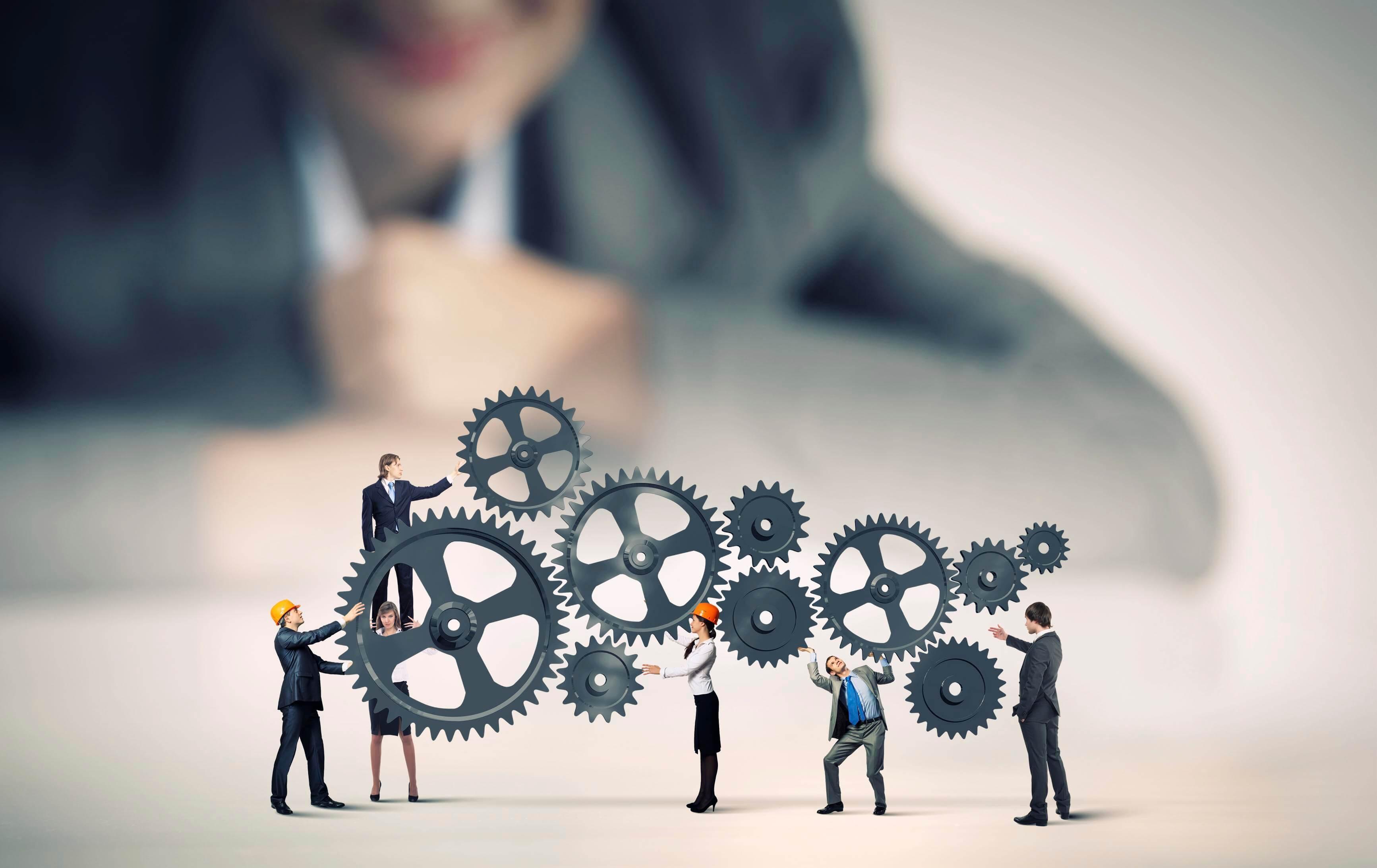 Kinh nghiệm quản trị doanh nghiệp