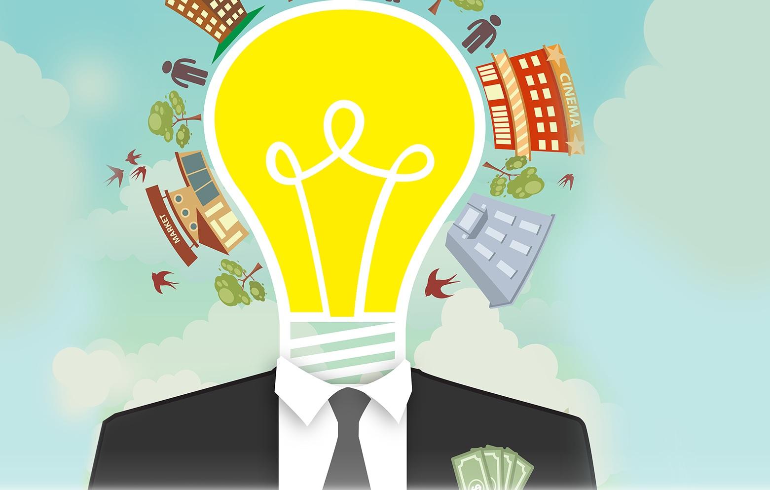 Kinh nghiệm kinh doanh ít vốn