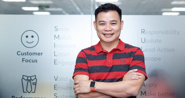 Thay vì sợ DN ngoại, một startup Việt vừa thâu tóm thành công đối thủ suốt