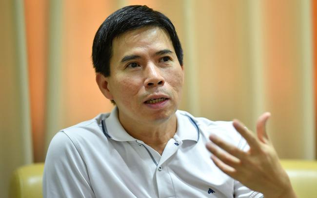 Tiểu sử Nguyễn Đức Tài chủ tịch CTCP Thế Giới Di Động