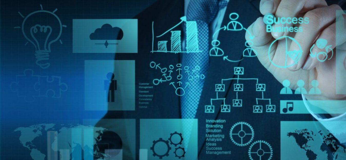 Quản trị kinh doanh là gì