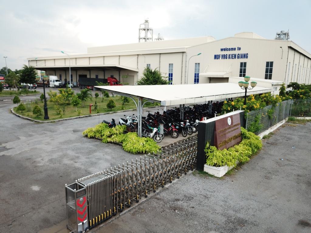 """Tập đoàn Công nghiệp Cao su Việt Nam tiếp tục bị Kiểm toán Nhà nước """"điểm  tên"""" sai phạm"""