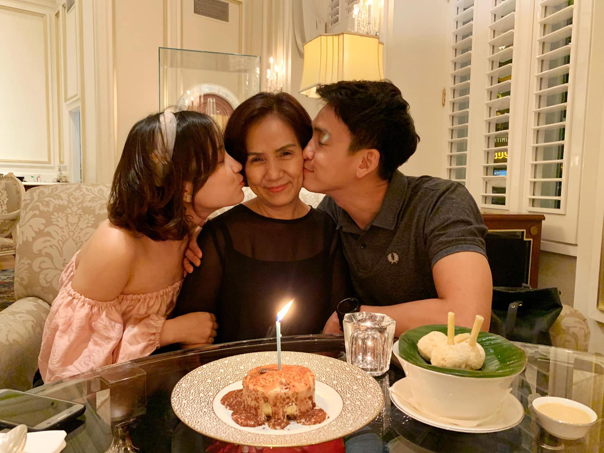 MC Quang Bảo bất ngờ đưa bạn gái CEO ra mắt gia đình | Báo dân sinh