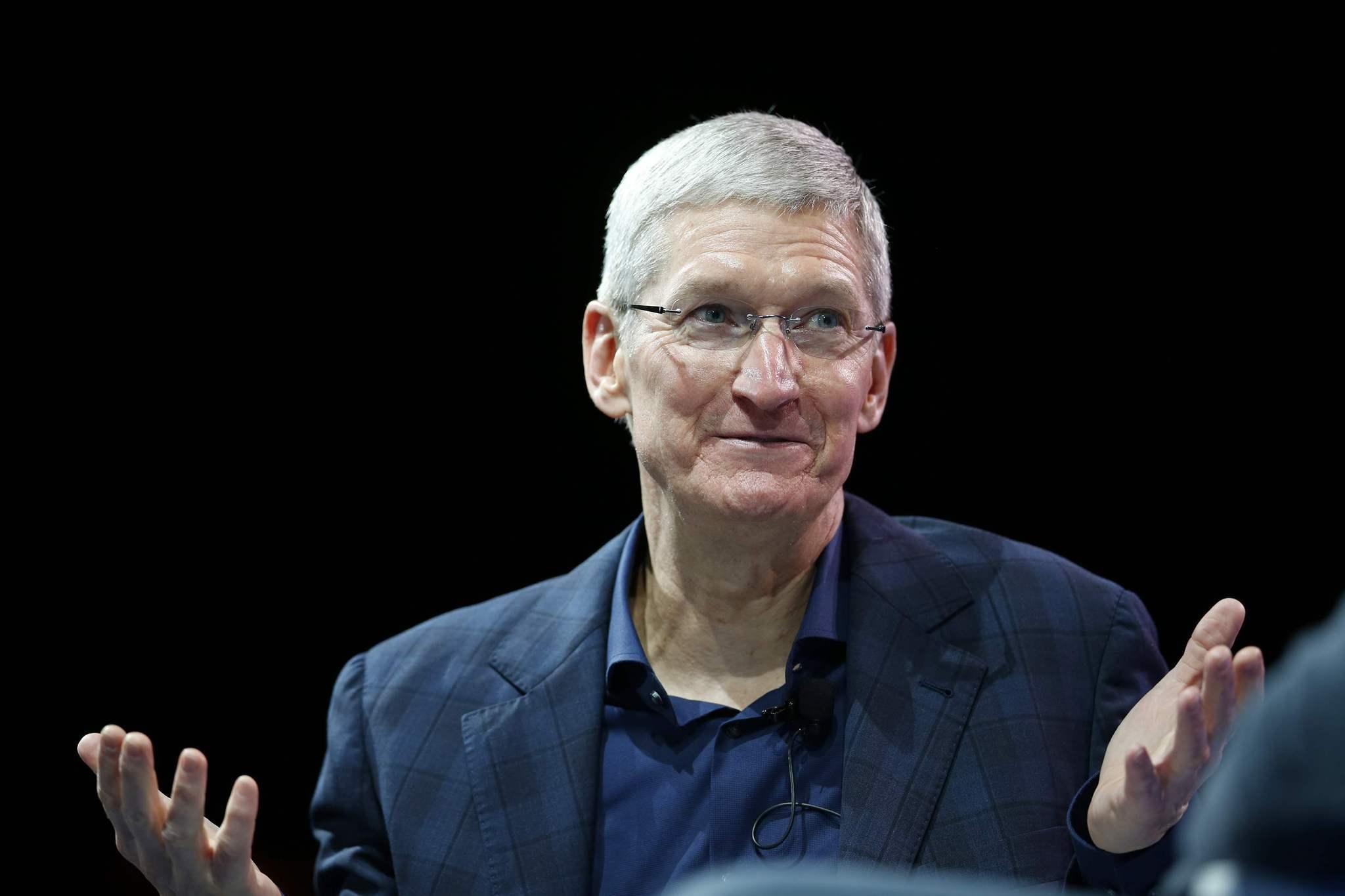 Tiểu Sử Tim Cook – Người Thay Thế Tuyệt Vời Vị Trí CEO Của Apple