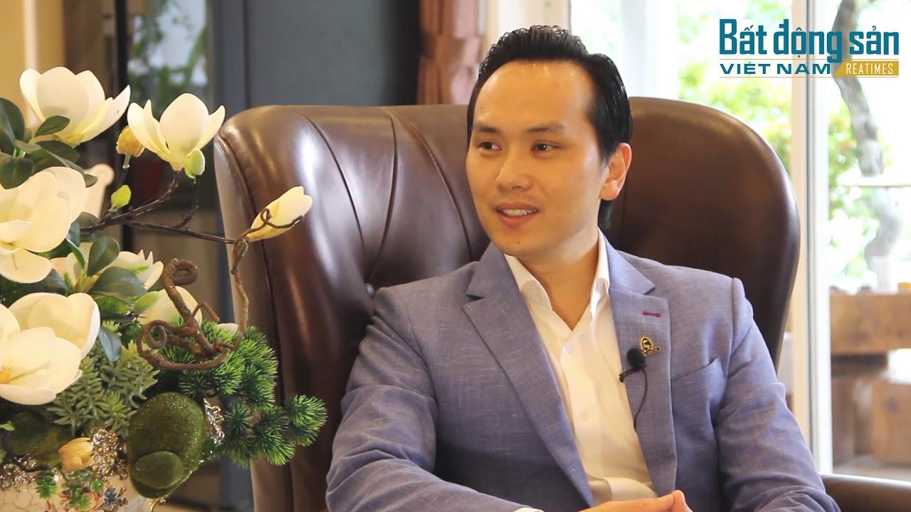 Doanh nhân Nguyễn Mạnh Hà