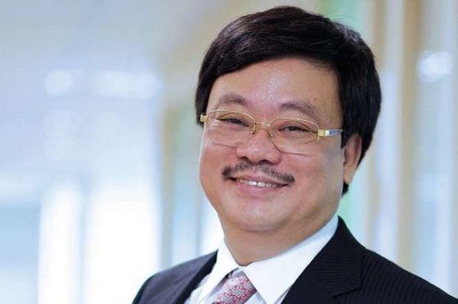 Chủ tịch Masan Nguyễn Đăng Quang: Từ bán mì gói đến tỉ phú đô la | Lao Động Online | LAODONG.VN - Tin tức mới nhất 24h