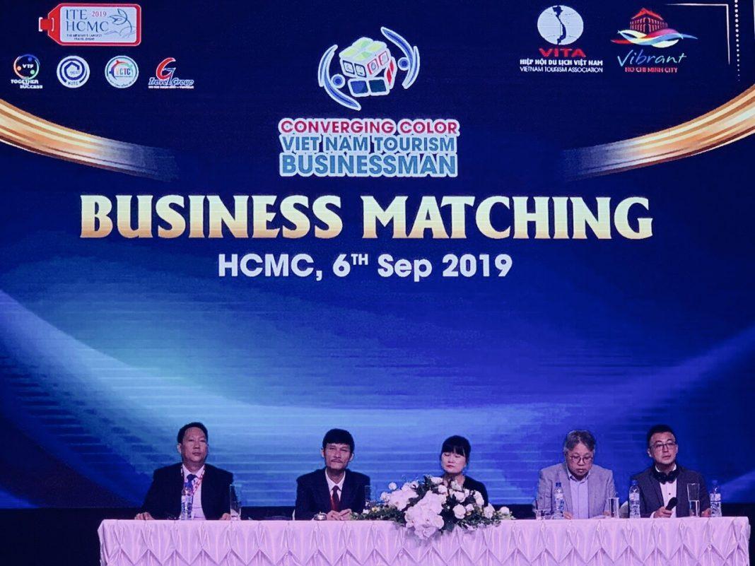 Câu lạc bộ doanh nhân Sài Gòn thông tin cho bạn