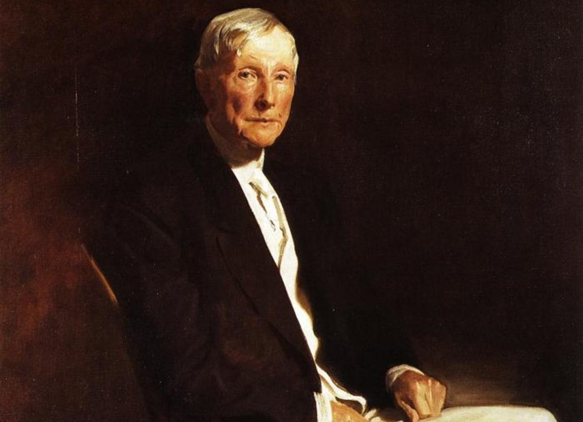 Cách dạy con của dòng họ tỷ phú Rockefeller đánh bại quy luật cuộc đời