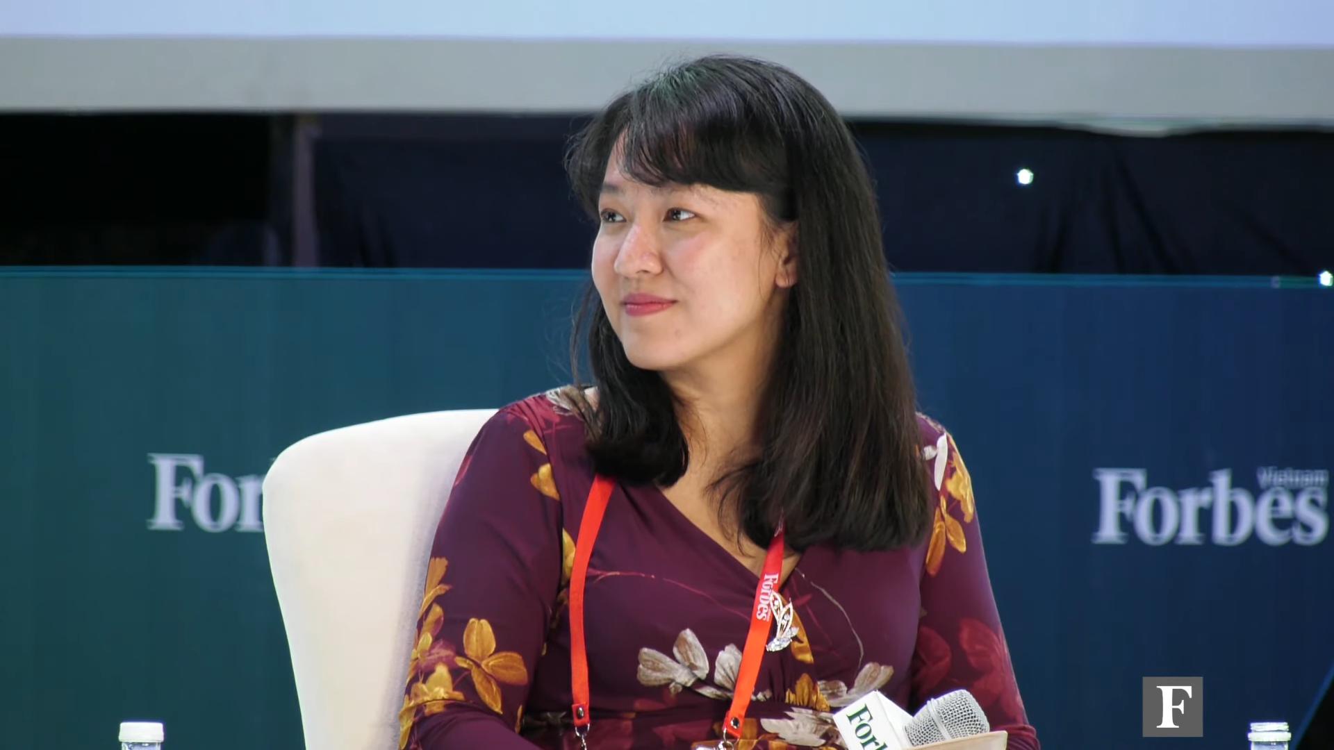 Lê Diệp Kiều Trang và hành trình startup 'dám chơi dám chịu' — Sở Khoa học  và Công nghệ Thành phố Hồ Chí Minh