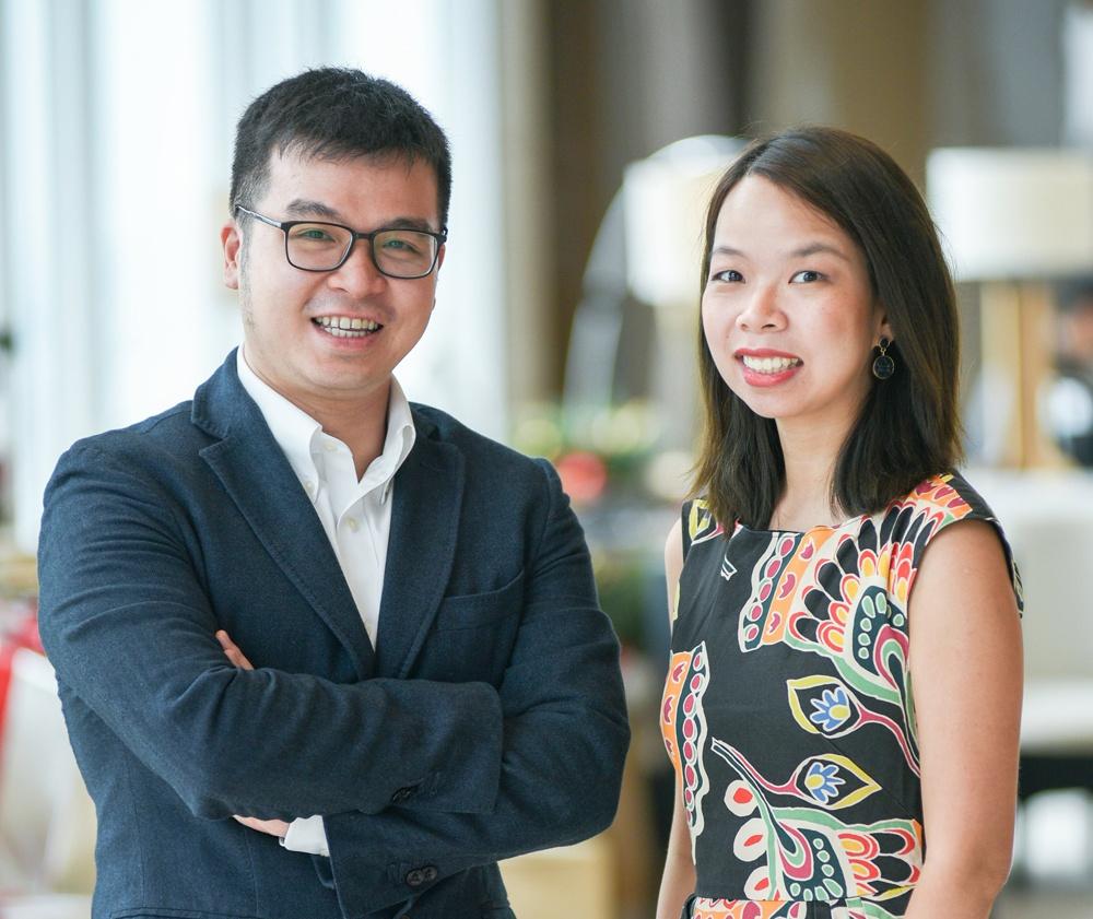 Ra mắt quỹ đầu tư mạo hiểm 50 triệu USD, ưu tiên sáng kiến công nghệ   Công  nghệ   Thanh Niên