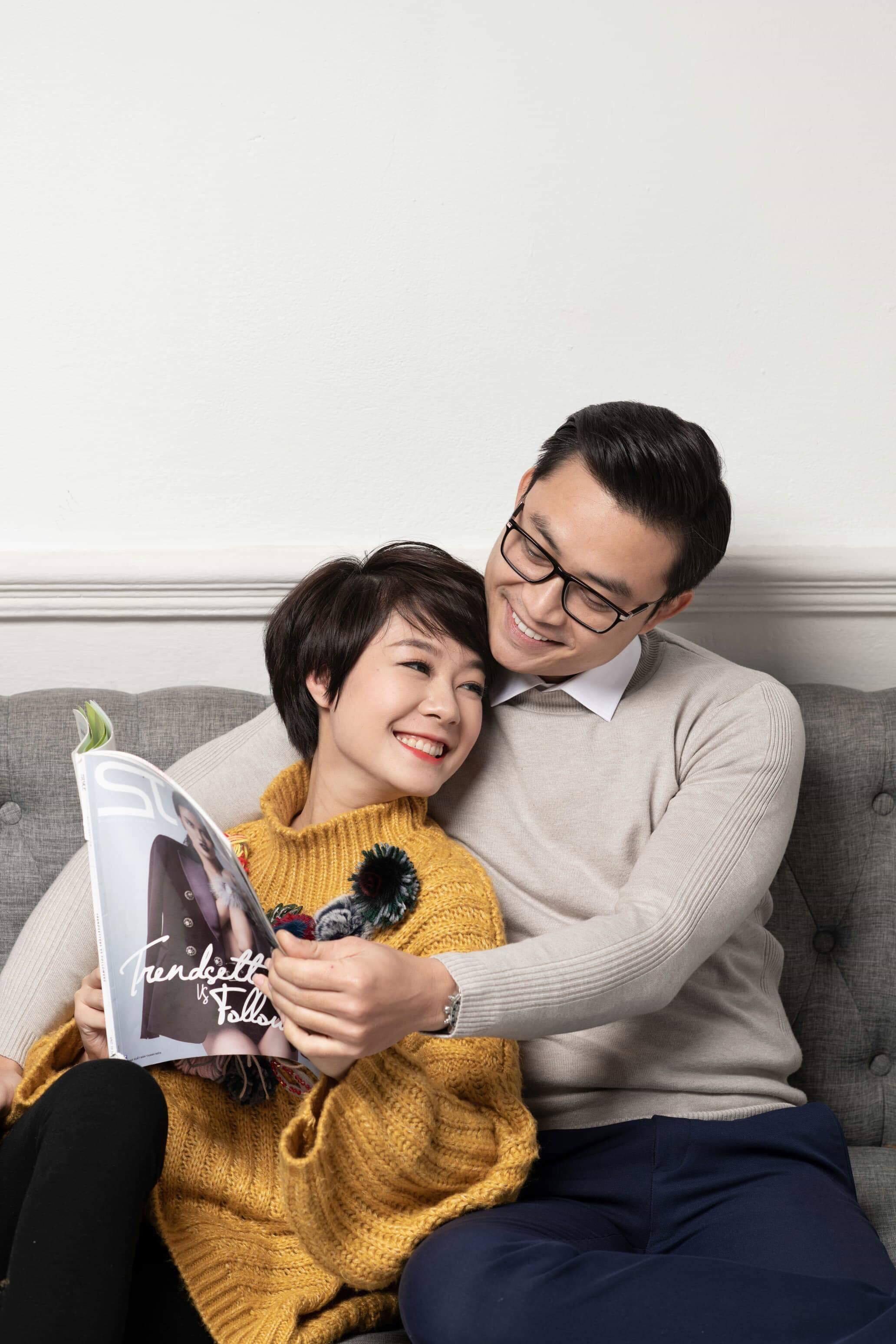 Hoàng Kim Ngọc và những điều bạn cần biết