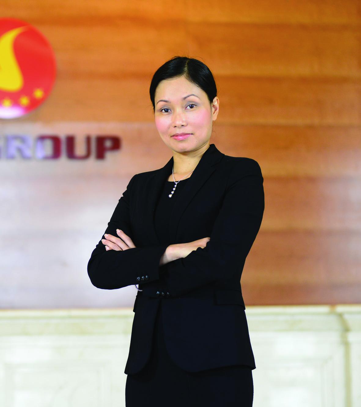 Chân dung những doanh nhân 7X của VN được thế giới vinh danh