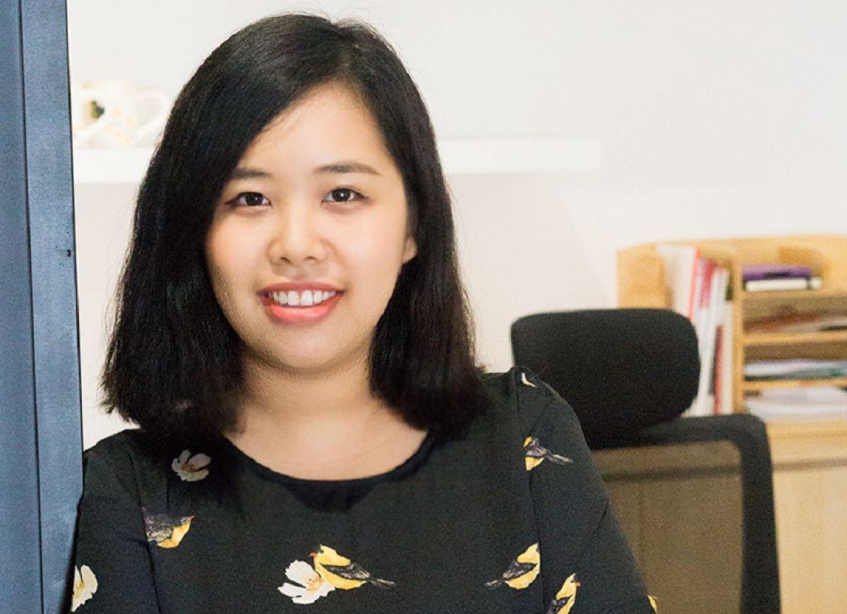 Hành trình khởi nghiệp xây dựng METUB Network của Hà Thị Tú Phượng- nữ doanh nhân trẻ từng lọt vào top 30 Under 30 năm 2018