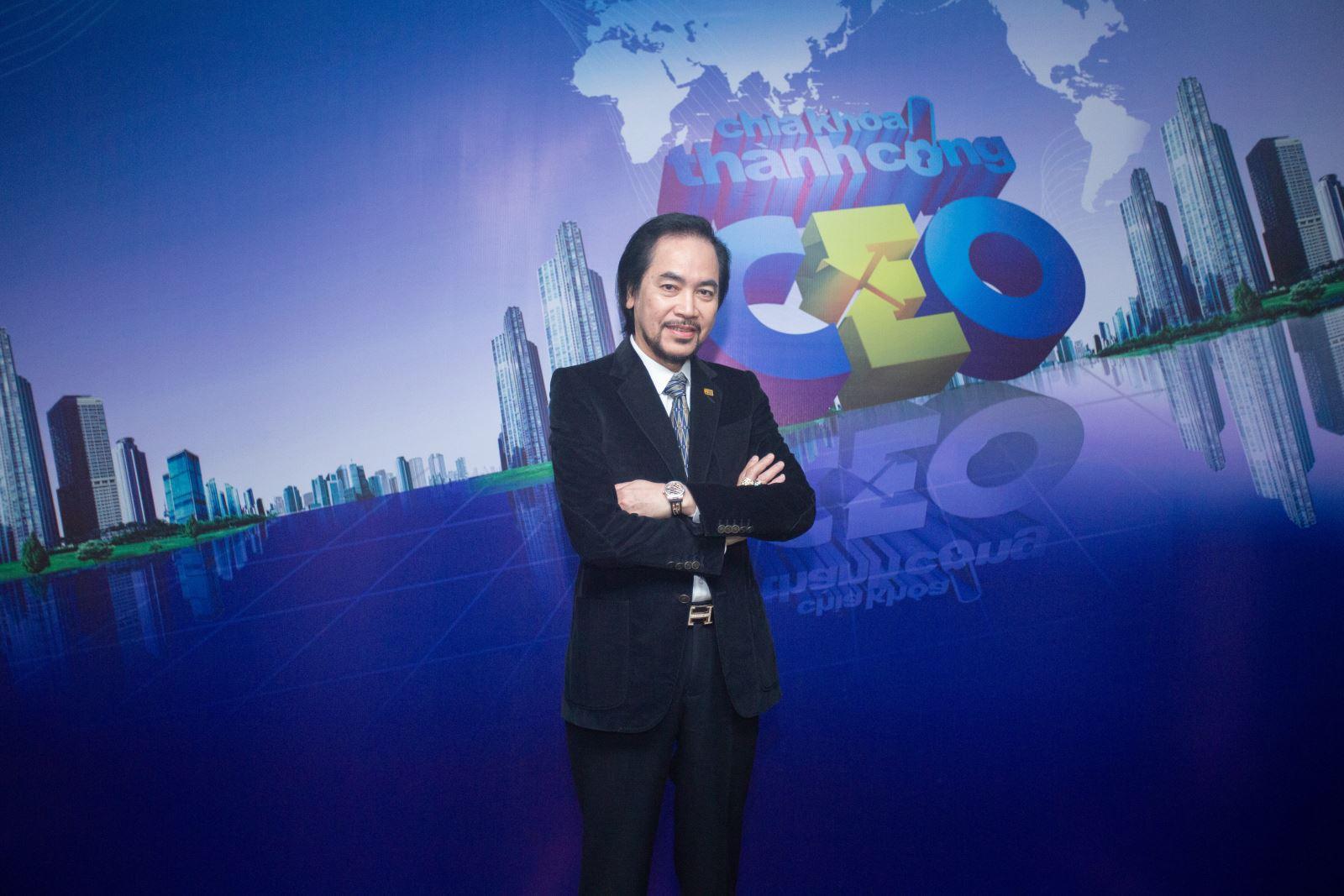 Số 24 'Chìa khóa thành công - Những câu chuyện thật của CEO': | baotintuc.vn