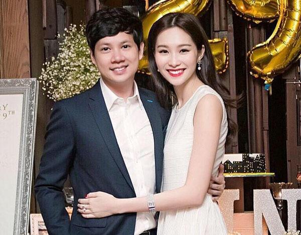 Nguyễn Trung Tín - CEO 8X của tập đoàn Trung Thủy là ai?   Thời Đại